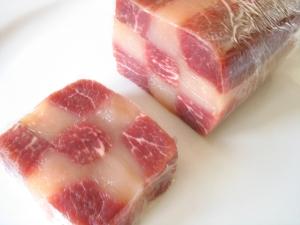 gam daging