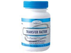 Trasfer Factor